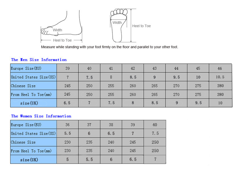 merrell mens shoes size chart korea