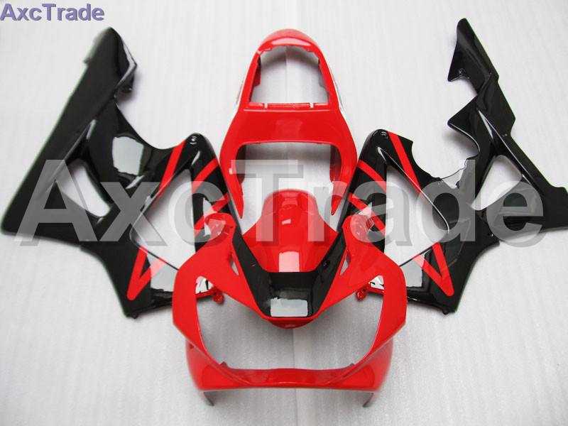 Moto Injection Mold Motorcycle Fairing Kit For Honda CBR 929 900 RR 929RR 00 01 900 2000 2001 CBR900RR Bodywork Fairings Custom injection mold fairing for honda cbr1000rr cbr 1000 rr 2006 2007 cbr 1000rr 06 07 motorcycle fairings kit bodywork black paint