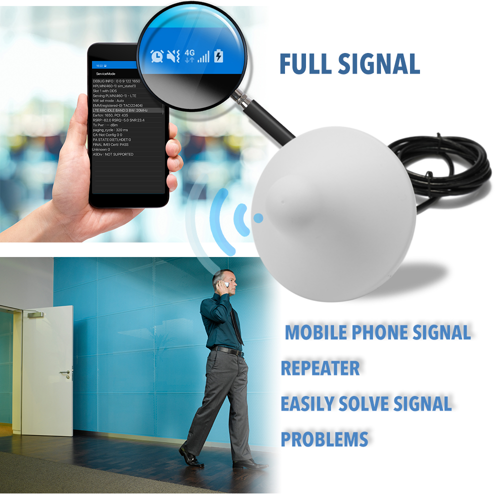 Mobile Network Booster 6