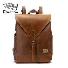1ac4c8f918d2 Женский модный рюкзак мужской рюкзак для путешествий mochilas школьная  мужская кожаная деловая сумка большая .