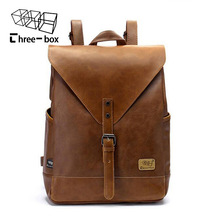 Mochilas School Business-Bag Laptop Travel-Bag Fashion Backpack Large Women Mens Hot
