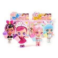 2019 Baru Fashion Diy LOL Boneka Kejutan Mainan Anak-anak Putri Boneka LOL  dengan Kotak Hadiah Mainan untuk Anak Perempuan Anak-. 595bf8866b