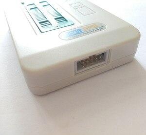 Image 3 - ソフィsp8 sop8クリップクランプ93/24/25/br90/spi usbプログラマーeeprom bios icソケットアダプタ