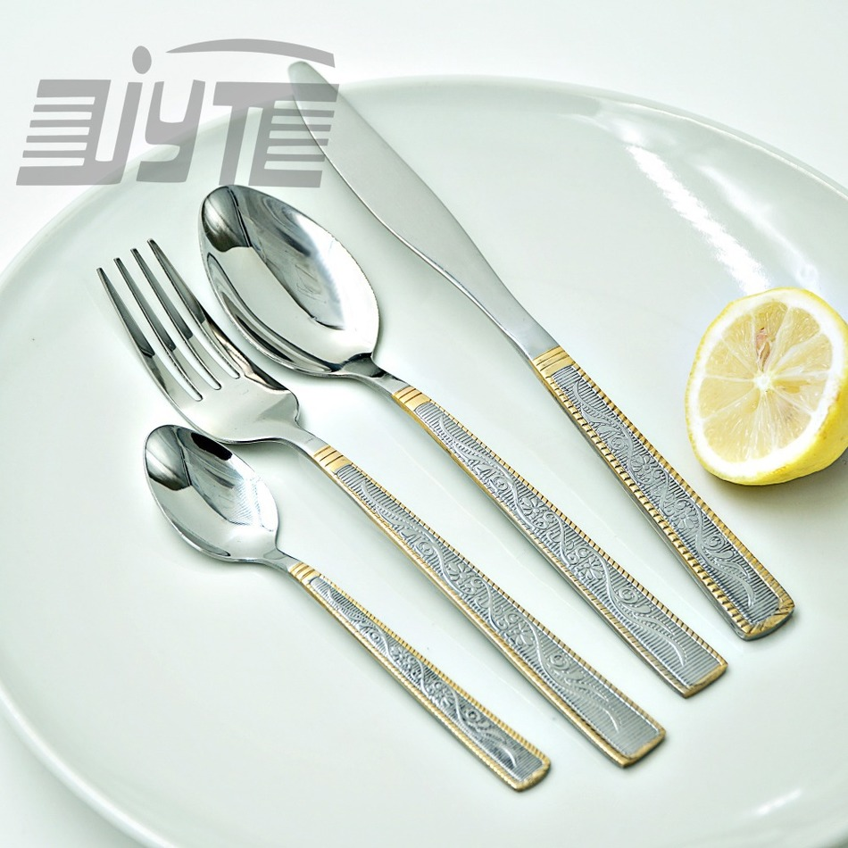 Popular Beautiful Flatware Buy Cheap Beautiful Flatware