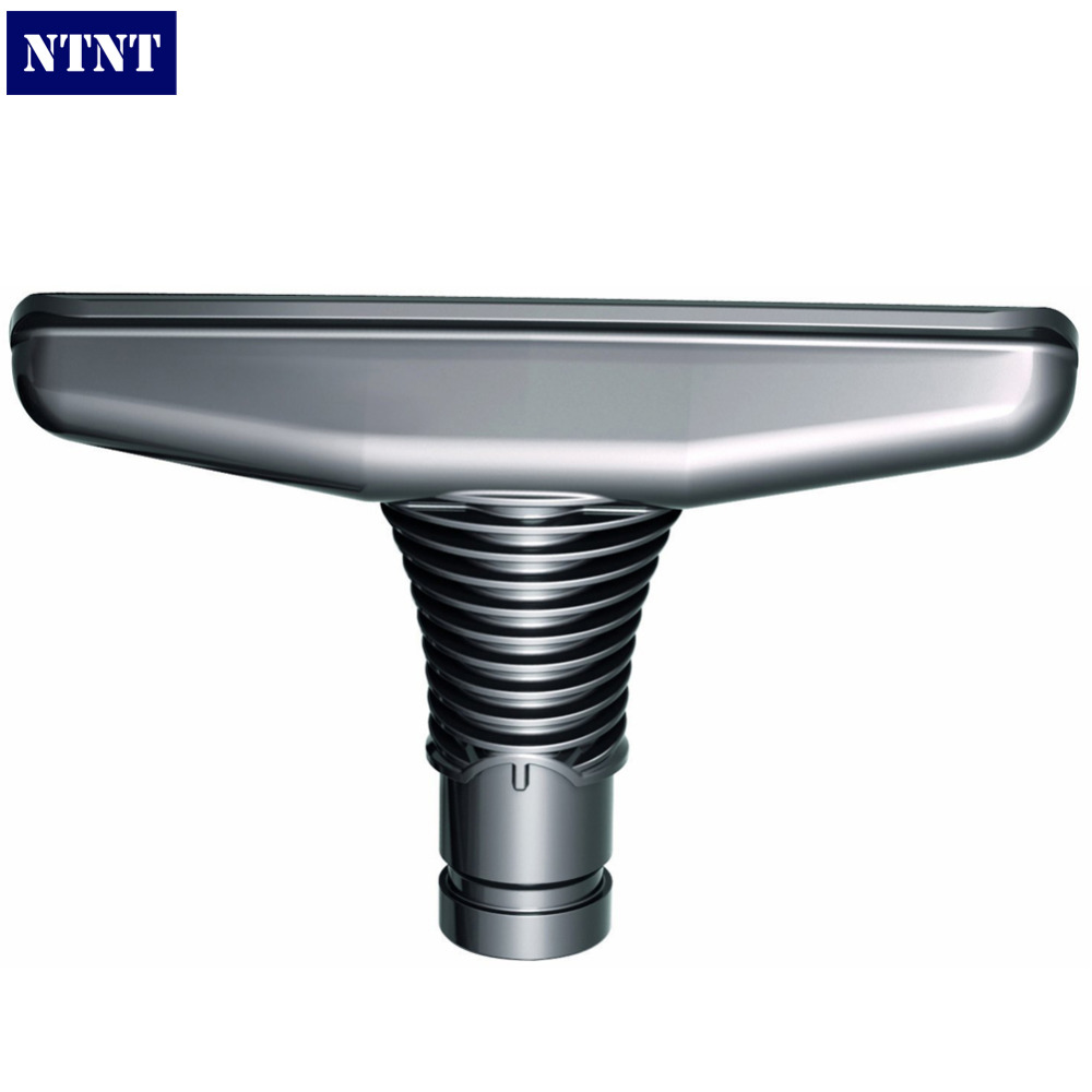 NTNT 1PCS For Dyson mattress nozzle 908940-08 accessories Fit DC34 DC35 D37 D39 DC45 D47 D49 DC62 DC63 V6 ntnt free post new for dyson dc34 dc35 d37 d39 dc45 d47 d49 dc52 dc58 dc59 dc62 dc63 v6 extra hard brush 918507 04 accessories