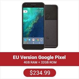 EU google pixel