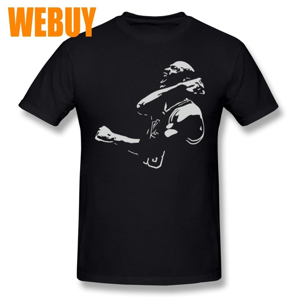 8b721c18f8e77 Plus Size Michael Jordan 23 Bulls 2018 Stylish T Shirt Male Graphic T Shirt  Hot sale Fashionable T shirt -in T-Shirts from Men s Clothing on  Aliexpress.com ...