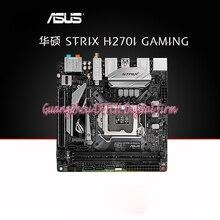 Strix H270I игровой материнской платы DDR4 (IntelH270/LGA 1151)