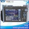 Japón original Yokogawa OTDR De Fibra Óptica Prueba AQ7280 1310/1550 nm 38/36dB OTDR Precio