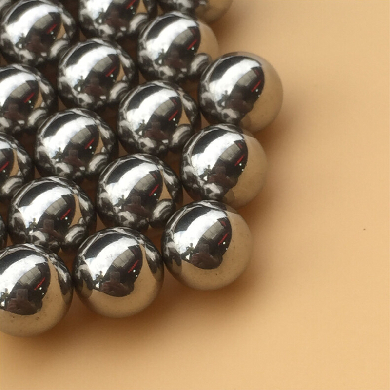 Clearance Sale5/16-Slingshot AMMO Steel-Balls Stainless Hunting Wholesale 100pcs/Lot Outdoor 8mm