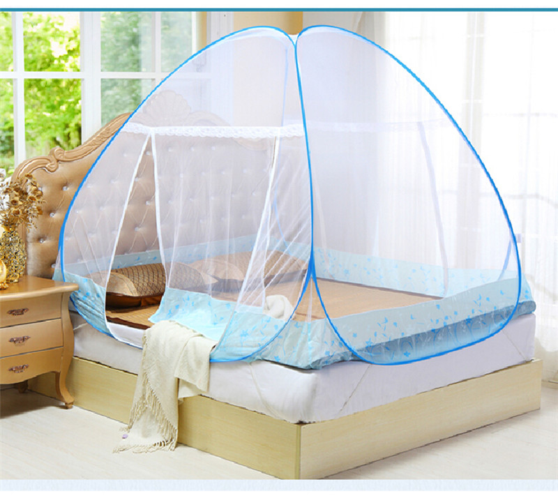 Red Mosquito Net For Bed Pink Blue Purple Student Bunk Bed Mosquito Net Mesh Adult Double Bed Netting Tent Mosquito Net Bed