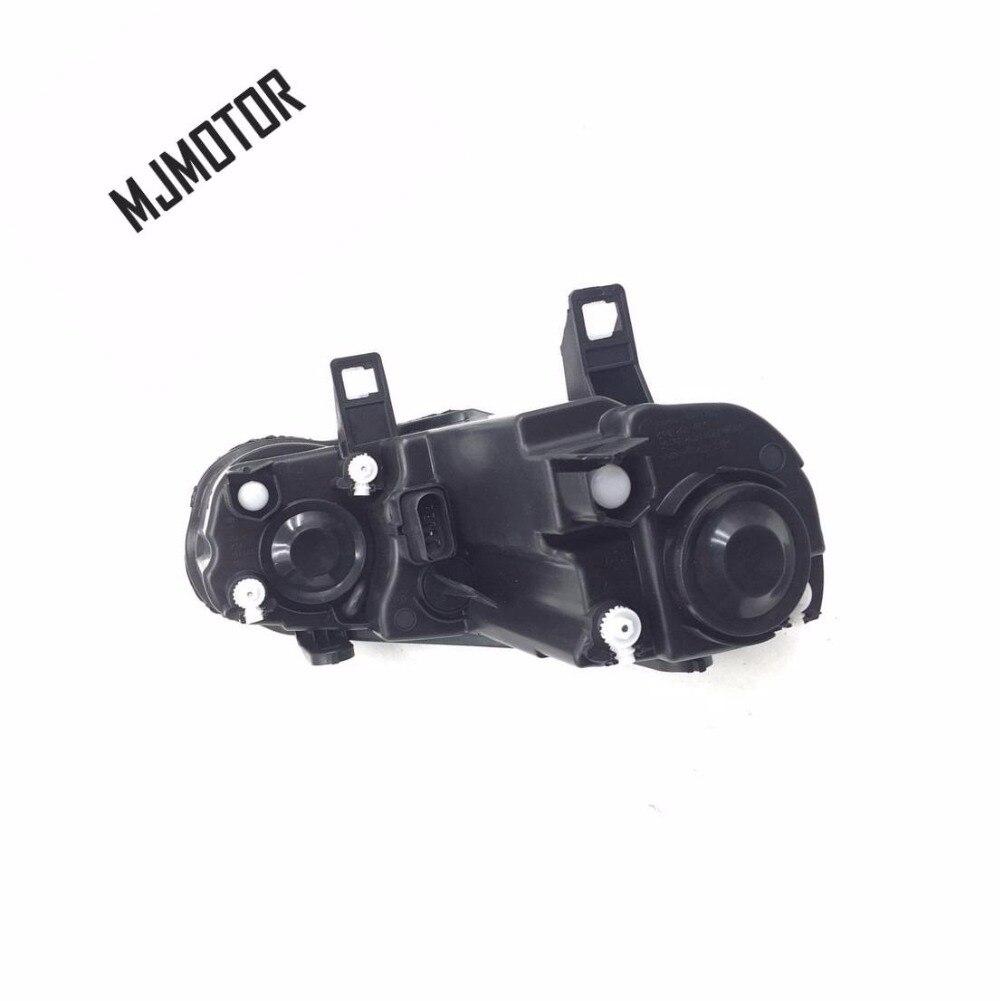 Phare avant lampe assy. Nivellement automatique pour les pièces de moteur de voiture automatique SAIC ROEWE 550 2012 MG 10010876 - 5