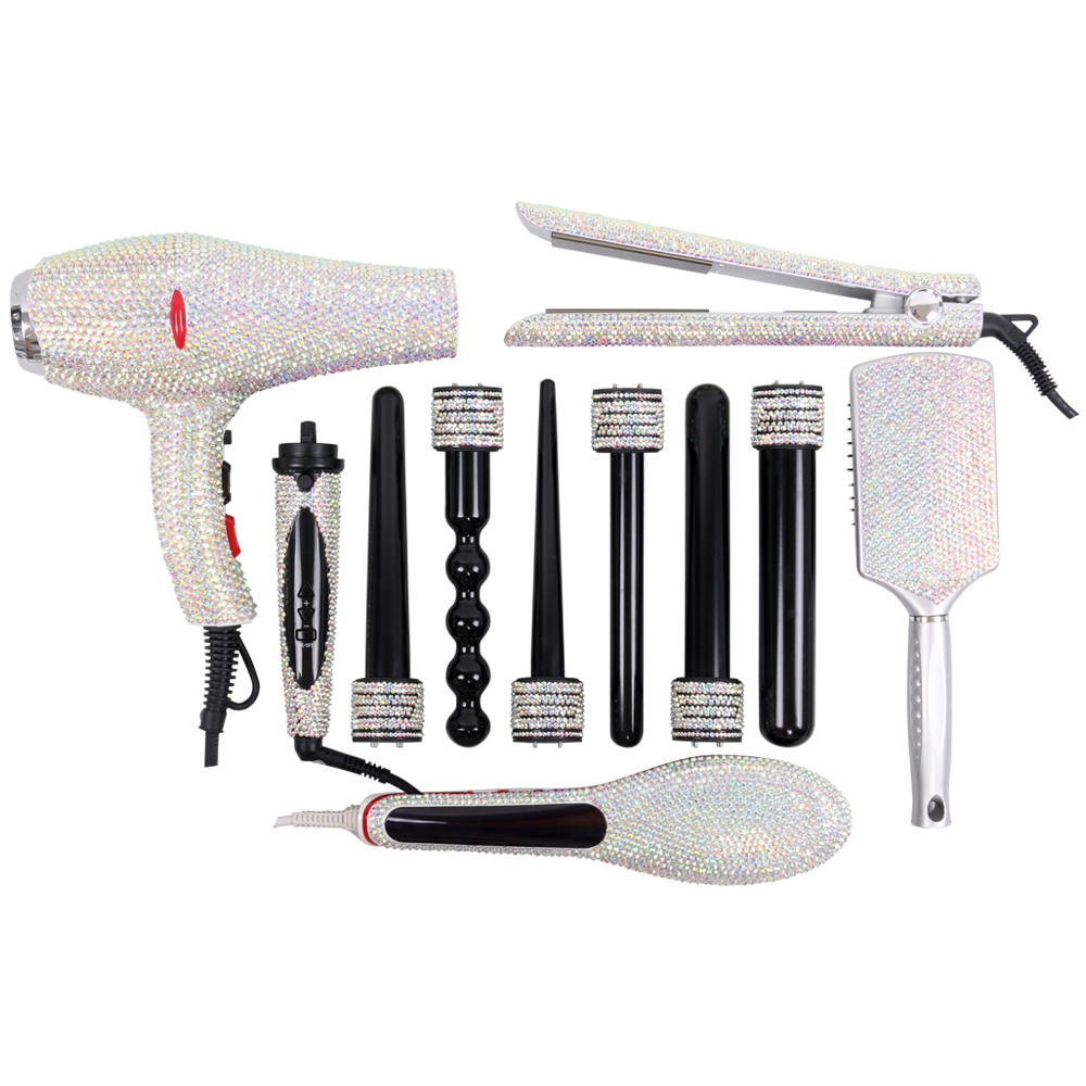 hair styling tools set aliexpress buy hair styling tools kit hair 5819
