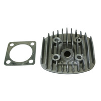 Motorized Bicycle Cylinder Head Gasket For 47mm 66cc 80cc Bicycle Motorbike