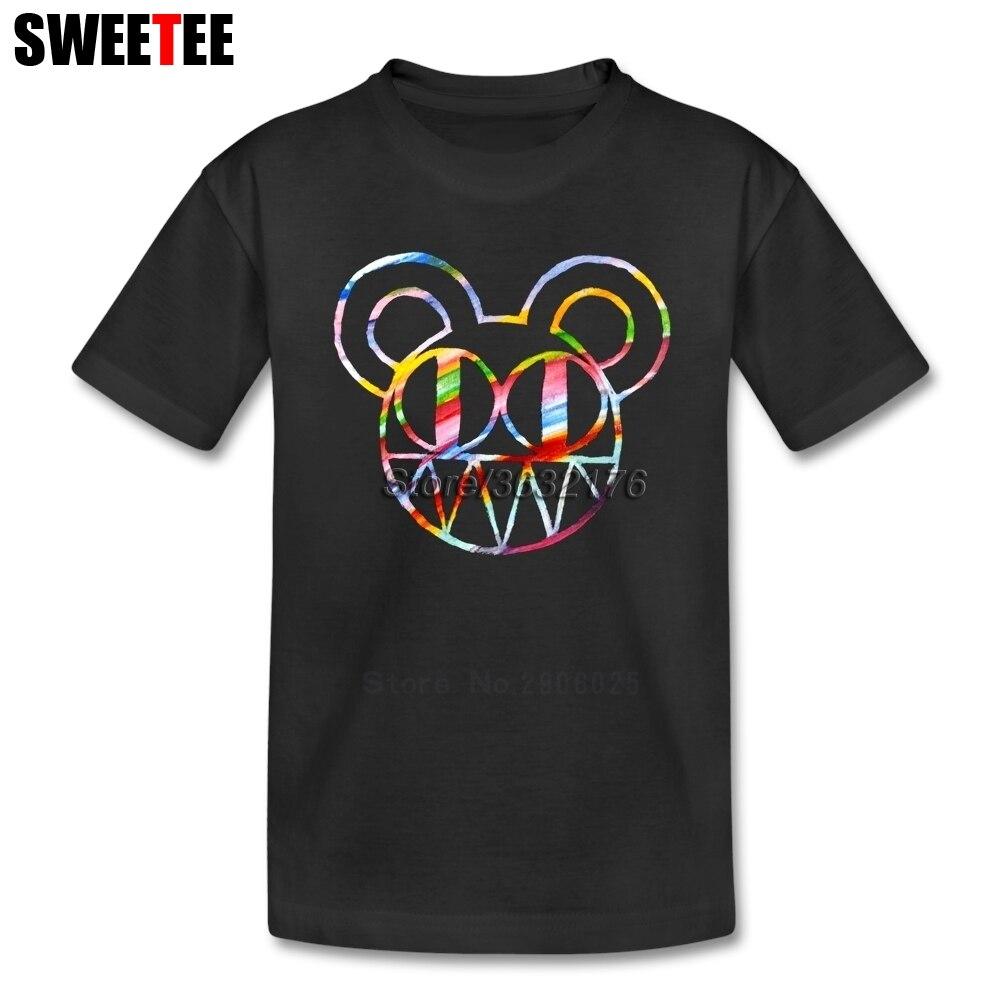 Thom Yorke Radiohead T Shirt baby Cotton British Rock Crew Neck Tshirt childrens Tops 2018 Best Selling T-shirt For boys girls