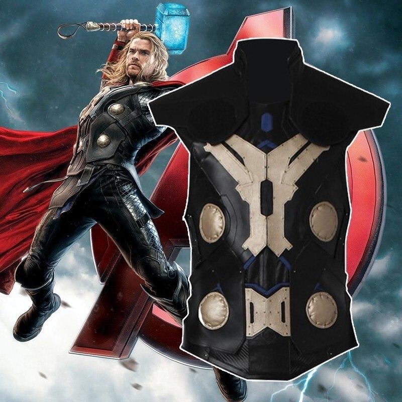 disfraz de Thor vengadores endgame adulto