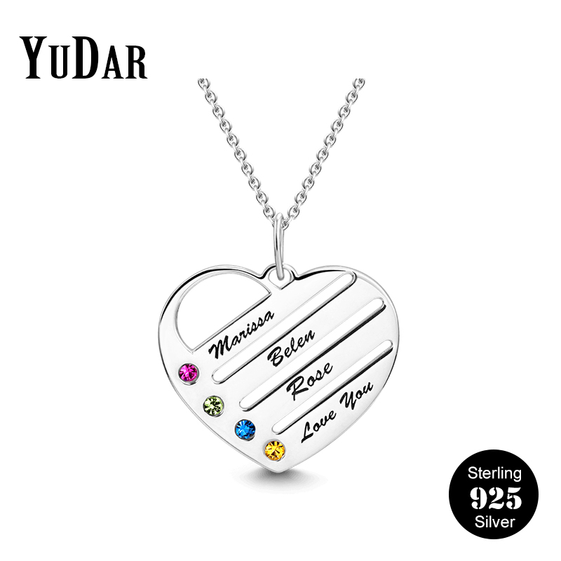 Necklaces & Pendants Jewelry & Accessories Special Section The New Cat Cat 925 Sterling Silver Garnet Necklace Pendant Jewelry Wholesale Brand Ethnic Fashion Choice Materials