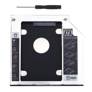 Aluminum Universal 2nd HDD Cad