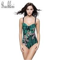 Swimsuit Women Tankini Parallel Angle 2014 New Conservative Thin Bathing Suit Gathered Tankinis Set Swimwear