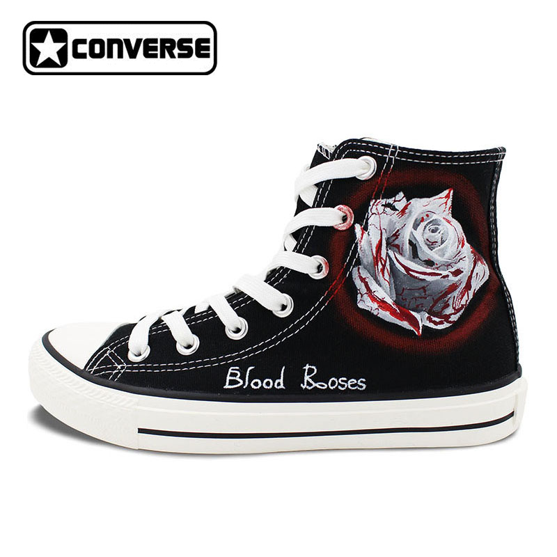 B6cawhqx Type Florales Toile Femmes Chaussures Vanns Converse 6vsbbax wkXZuiOPT
