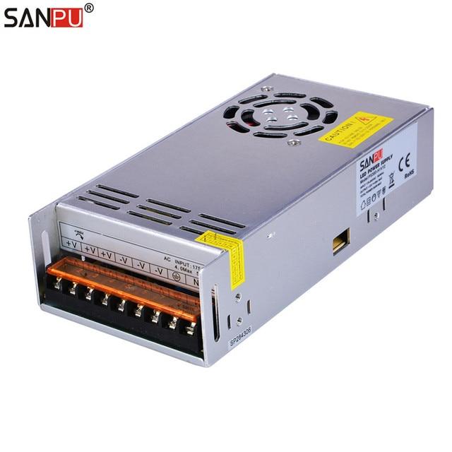 An Offline 12 Volt Smps Power Supply Unit