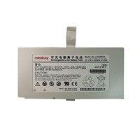 5800mah bateria para mindray LI24I002A bateria|Baterias digitais| |  -