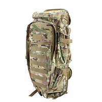 Free Shipping Hot Military USMC Army Tactical Molle Hiking Hunting Camping Rifle Backpack Bag Climbing Bags