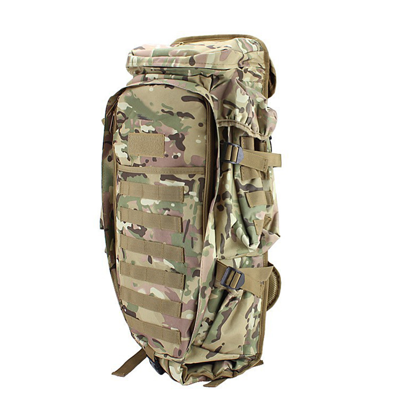 Military USMC Army Tactical Molle Hiking Hunting Camping Rifle Backpack Bag Climbing Bags Ourdoor Travel Back pack molle tactical military hunting usmc army molle hiking hunting camping rifle backpack bag high density nylon backpack