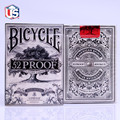 1pcs 52 Proof Playing Cards Deck Magic Cards Playing Card Poker Close Up Stage Magic Tricks for Professional Magician