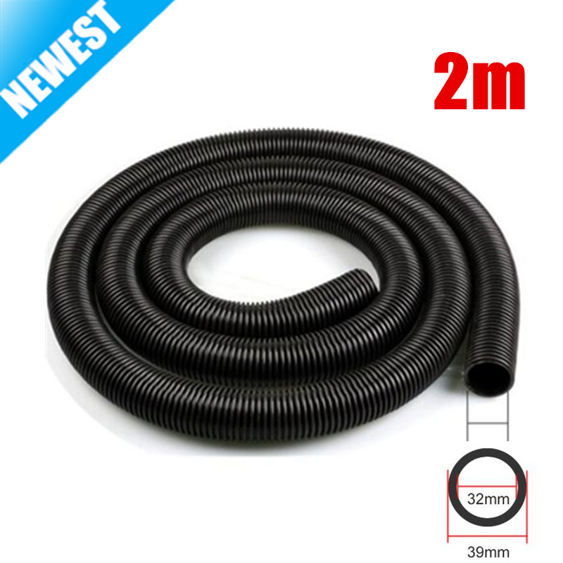 Original,vacuum cleaner bellows,straws,thread Hose,soft pipe,durable ,inner 32mm/outer 39mm, vacuum cleaner parts general vacuum cleaner hose handle holding pipe bend tube nozzle for thread hose inner 32mm vacuum cleaner parts accessories