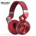 Bluedio t2s (shooting brake) auriculares estéreo bluetooth auriculares inalámbricos bluetooth 4.1 auriculares en los auriculares del oído