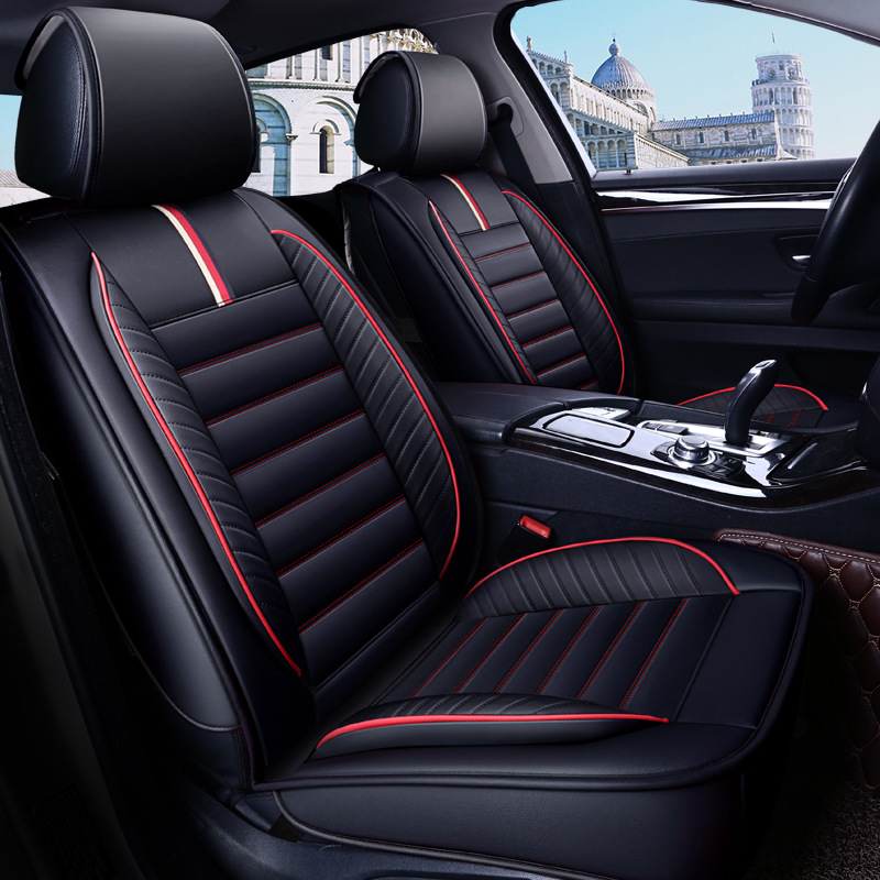 Phenomenal Us 147 0 30 Off Leather Car Seat Cover Auto Accessories For Lifan Breez 520 Solano 620 X50 X60 Mg Zs 3 6 Roewe 350 Zotye T600 Maserati Levante In Machost Co Dining Chair Design Ideas Machostcouk
