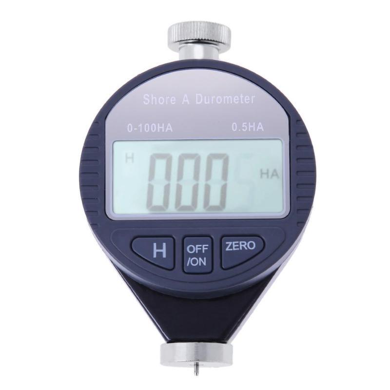 0 ~ 100ha Digitale Gummi Härte Tester Shore Härtegrad A/c/d Typ Präzise Hardmeter Daten Ausgang Interface Digitale Hardmeter
