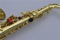 Francuski AXOS przedmowa saksofon altowy selmer thrallmar