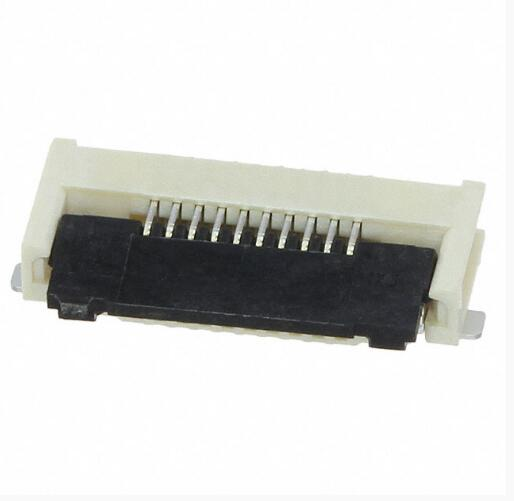 Free Shipping 10PC  5051101092 CONNECTOR FFC/FPC BOTTOM 10P 0.5MM Original In Stock