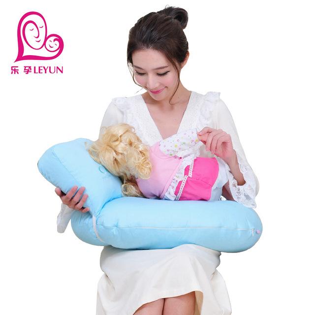 Destacável multifuncional Travesseiro De Enfermagem para Sentar Bebê Infantil Rastejando nos Sentado Aprendizagem Confortável Ajustável travesseiro Boppy