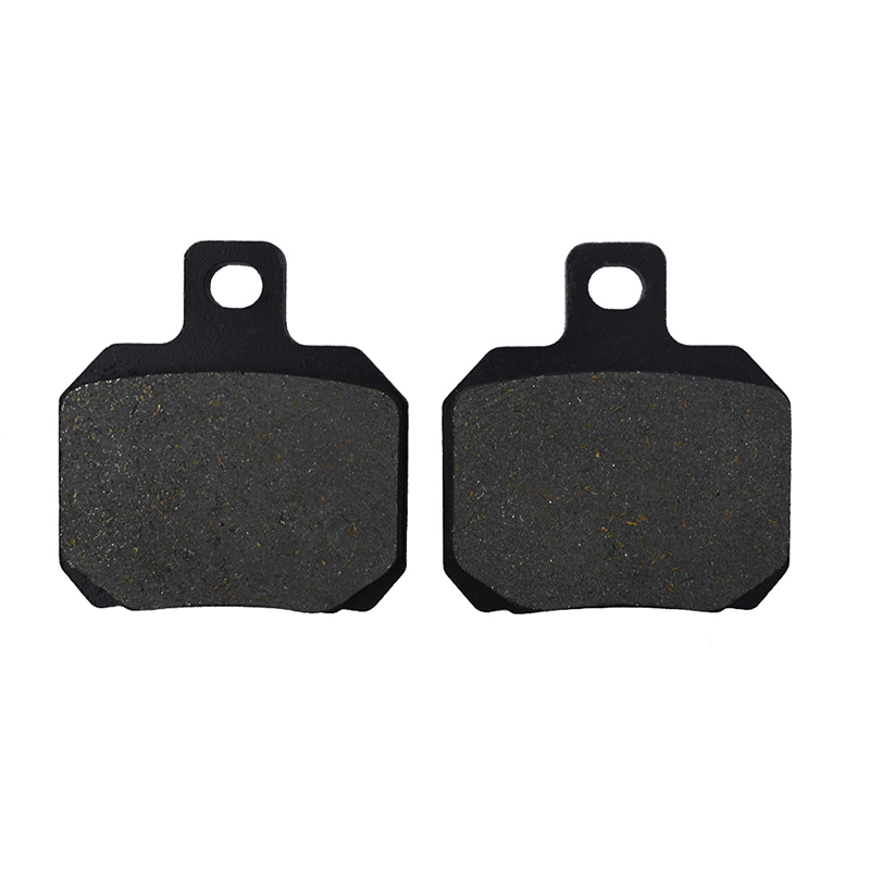 Motorcycle Brake Parts Brake Pads For DUCATI 999R 999 R <font><b>Xerox</b></font> 2006 Rear Motor Brake Disk #FA266 image
