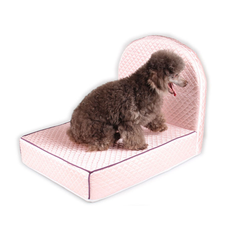 Magnificent Us 32 06 22 Off Washable Dog Bed House Pet Cat Dog Luxury Princess Sofa Bed Kennel Small Dog Chihuahua Soft Dog Puppy Bed Cushion Mat Mattress In Inzonedesignstudio Interior Chair Design Inzonedesignstudiocom