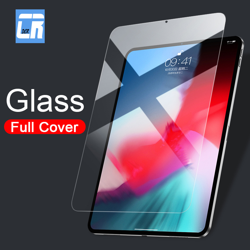 Premium Tempered Glass Screen Protector Guard For Apple iPad Series Mini 4 3 2 1