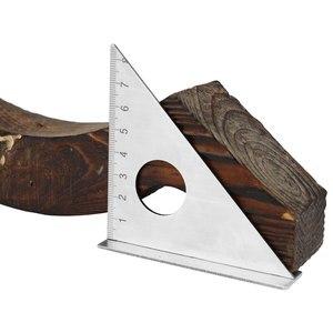 Stainless Steel Woodworking Ru