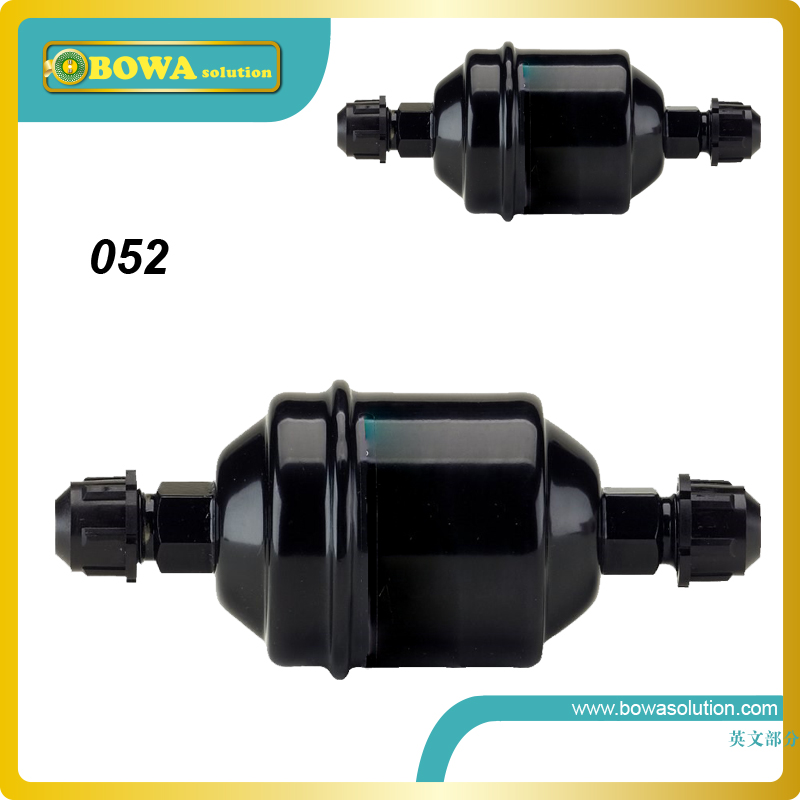 все цены на 052 hermetic filter driers are optimised for HFC refrigerants and mineral or benzene oils r replace Danfoss DML  filter drier онлайн