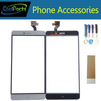 1PC Lot High Quality 5 5Inch For Elephone P9000 P9000E P9000 Lite Touch Screen Digitizer Panel