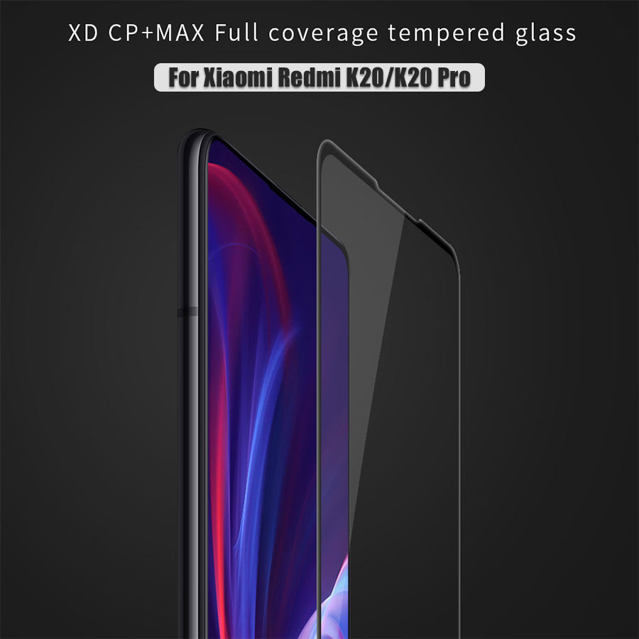 Redmi K20 Pro Glass Screen Protector NILLKIN Amazing H/H+PRO 9H for xiaomi mi 9t Tempered Glass Protector redmi k20 Mi 9T Pro