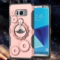 Anti Knock Case For Samsung Galaxy S8 Case Samsung S8 Plus Case Luxury Sports Armband Running