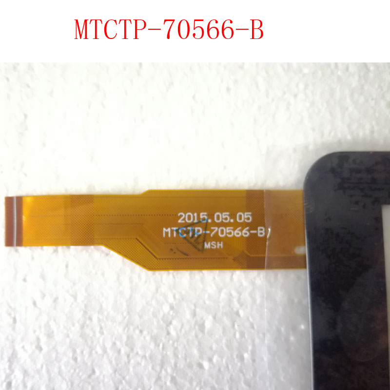 Touchscreen touch for 7inch Supra M726G digitizer glass ZLD0700270716 F A ZLD0700270716 ZLD0700270716 F B MTCTP