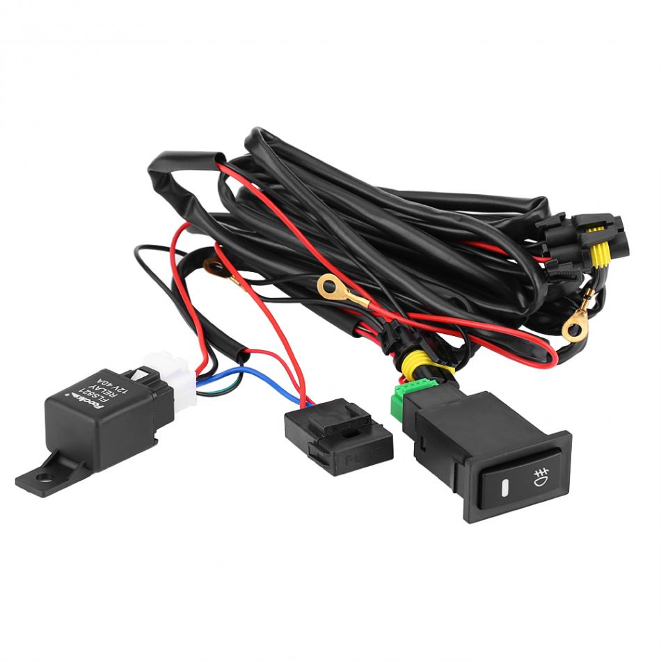 Buy Switch Fuses 12v And Get Free Shipping On Find This Product Under 40a Dc Hid Fuse Relay Wire Wiring Harness
