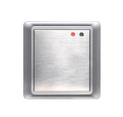 цена на DIYSECUR NEW Waterproof 125KHz RFID Reader Access Control System Kit Keypad + 10 ID Cards Key Fobs
