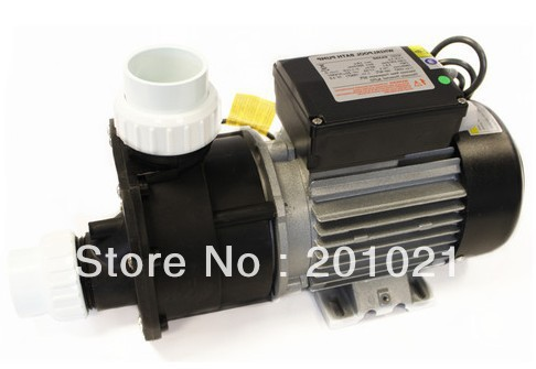 spa bathtub pump with 220V/50~60HZ JA200 & Whirlpoolpumpe Massagepumpe Pumpe Whirlpool 1500 W 2 PS