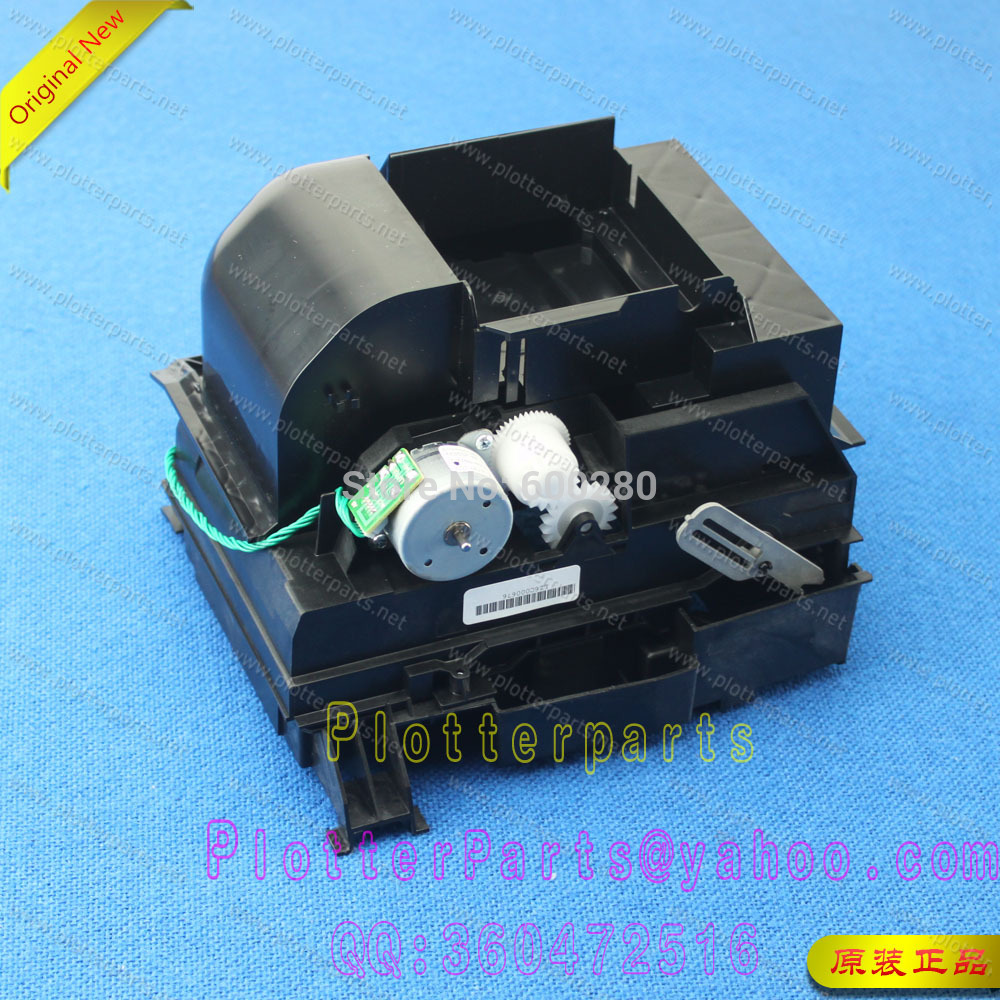 C7769-60374 C7769-60149 Service station for HP DesignJet 500 510 800 Refurbished rosenberg 7769