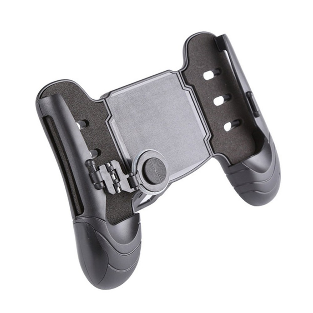 Lightweight Mobile Game Pad Gamepad For Pubg Controller Shoo